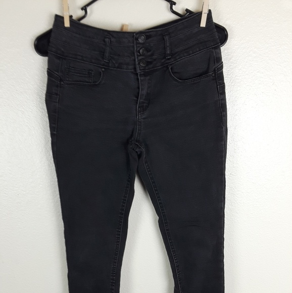 Wax Jean Denim - Wax jeans Pants Butt I love you!Jeans pants G32